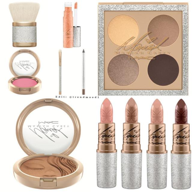 We've been seeing upcoming holiday makeup collections from pretty much all the major makeup companies. I don't know about you, but that makes me pretty ...